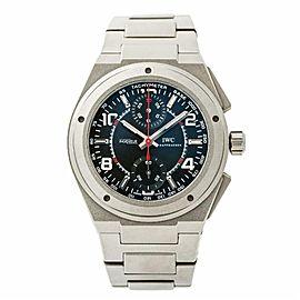 IWC Ingenieur IW372504 Titanium 42.0mm Watch