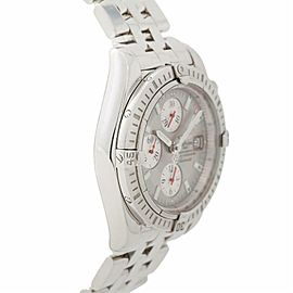 Breitling Chronomat A13356 Steel 43.0mm Watch (Certified Authentic & Warranty)