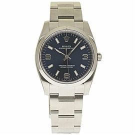 Rolex Air-king 114200 Steel 34.0mm Watch