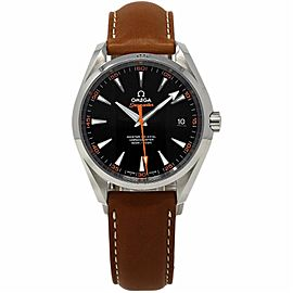 Omega Seamaster 231.12.4 Steel 41.5mm Watch