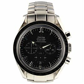 Omega Speedmaster 3551.50. Steel Watch