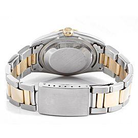 Rolex Datejust 16233 Steel 36.00mm Watch