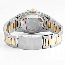 Rolex Datejust 16203 Steel 36.00mm Watch
