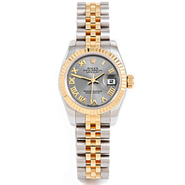 Rolex 179173 Steel 26.00mm Women Watch