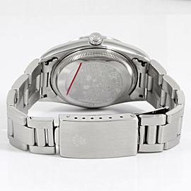 Rolex 14000 Steel 34.00mm Watch