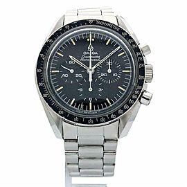 Omega Speedmaster 145.022. Steel 42.0mm Watch