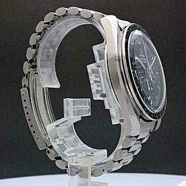 Omega Speedmaster 145.022. Steel 42.0mm Watch