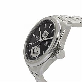 Tag Heuer Carrera WAV5111 Steel 42.0mm Watch