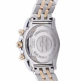 Breitling Chronomat IB0110 Steel 42.0mm Watch