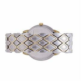 Chaumet Or-acier 205476 Steel 32.0mm Watch