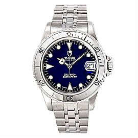 Tudor Prince 75190 Steel 36.0mm Watch