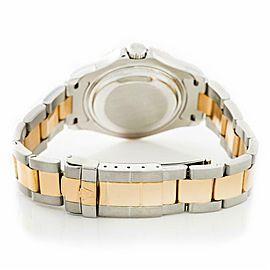 Rolex Yacht-master 68623 Steel 35.0mm Watch