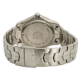 Tag Heuer Link WJ1113.B Steel 39mm Watch
