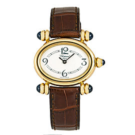 Chopard Imperiale 5246 Gold 31mm Women Watch