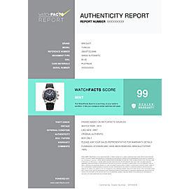 Breguet Type Xx 3820PT/E Platinum 40.0mm Watch