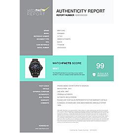 Breitling Avenger V17310 Titanium 48.0mm Watch