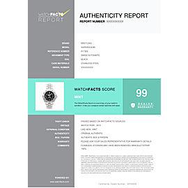 Breitling Superocean A17360 Steel 42.0mm Watch