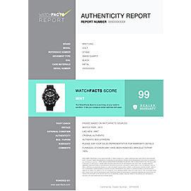 Breitling Colt X74320 Metal 45.0mm Watch