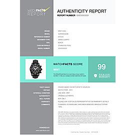 Breitling Superocean M73310 Steel 46.0mm Watch