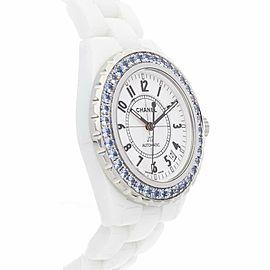 Chanel J12 H1180 Ceramic 38.0mm Women Watch