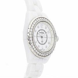 Chanel J12 H2572 Ceramic 29.0mm Women Watch