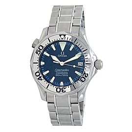 Omega Seamaster Stainless Steel Automatic Men's Watch 2253.80.00