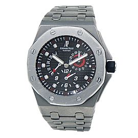 Audemars Piguet Alinghi America's Cup Titanium Automatic Watch 25995IPOO1000TI01