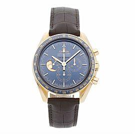 Omega Speedmaster 311.63.4 Gold 42.0mm Watch