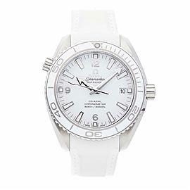 Omega Seamaster 232.32.4 Steel 42.0mm Watch