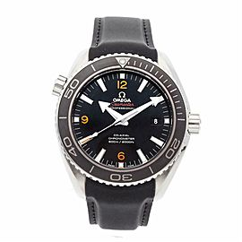 Omega Seamaster 232.32.4 Steel 45.5mm Watch