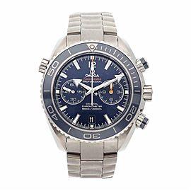 Omega Seamaster 232.90.4 Titanium 45.5mm Watch
