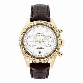 Omega Speedmaster 331.53.4 Gold 41.5mm Watch