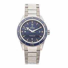 Omega Seamaster 233.90.4 Titanium 41.0mm Watch