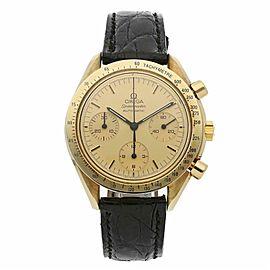 Omega Speedmaster 3614.10. Gold 40.0mm Watch