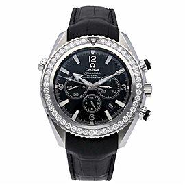 Omega Seamaster 222.18.4 Steel 45.5mm Watch