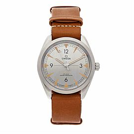 Omega Seamaster 220.12.4 Steel 40.0mm Watch