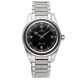 Omega Seamaster 220.10.3 Steel 38.0mm Watch