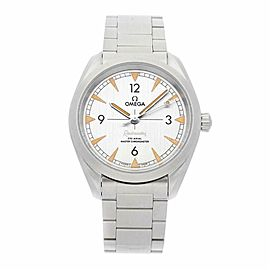 Omega Seamaster 220.10.4 Steel 40.0mm Watch