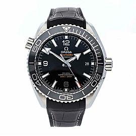 Omega Seamaster 215.33.4 Steel 43.5mm Watch