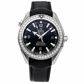 Omega Seamaster 222.18.4 Steel 42.0mm Watch
