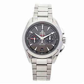 Omega Seamaster 231.10.4 Steel 43.0mm Watch