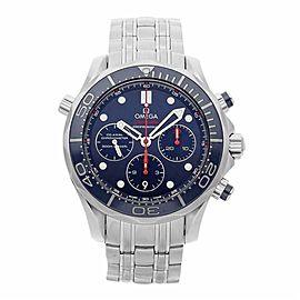 Omega Seamaster 212.30.4 Steel 44.0mm Watch