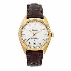 Omega Constellation 130.53.3 Gold 39.0mm Watch