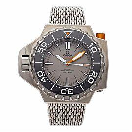 Omega Seamaster 227.90.5 Titanium 55.0mm Watch