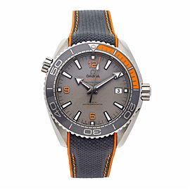 Omega Seamaster 215.92.4 Titanium 43.5mm Watch
