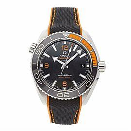 Omega Seamaster 215.32.4 Steel 43.5mm Watch
