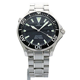Omega Seamaster 2264.50. Steel 41.0mm Watch
