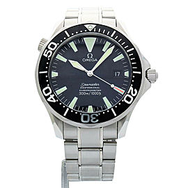 Omega Seamaster 2254.50. Steel 41.0mm Watch