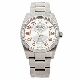 Rolex Air-king 114234 Steel 34.0mm Watch