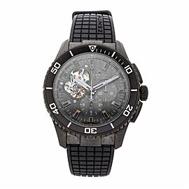 Zenith El Primero 75.2060. Steel 45.5mm Watch